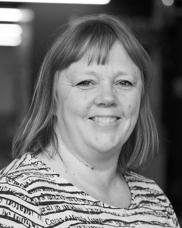 Annika Pettersson