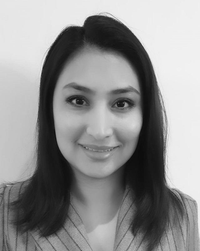 Laila Haider